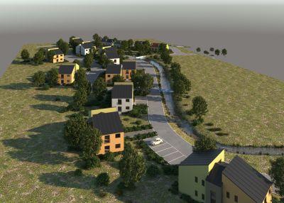 Predato 11 novih projekata za izvođenje