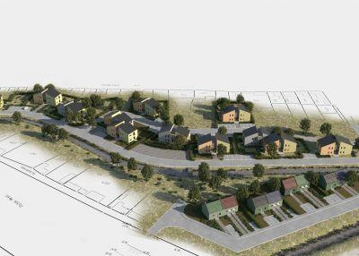 Evropska unija pomaže izgradnju objekata socijalnog stanovanja